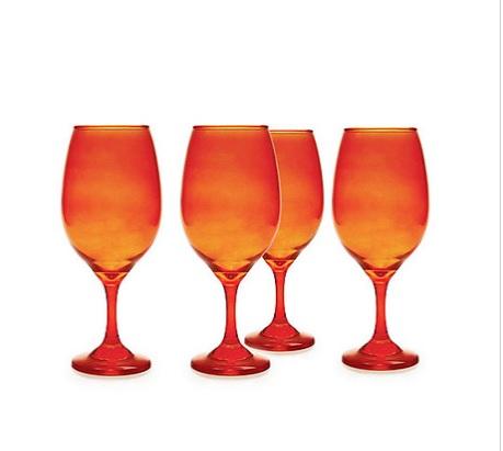 Bali Wine Glasses