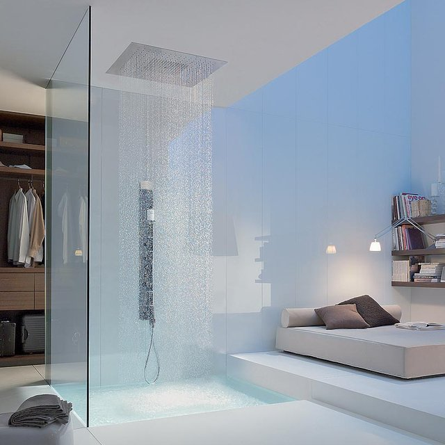 Axor Starck Shower Heaven