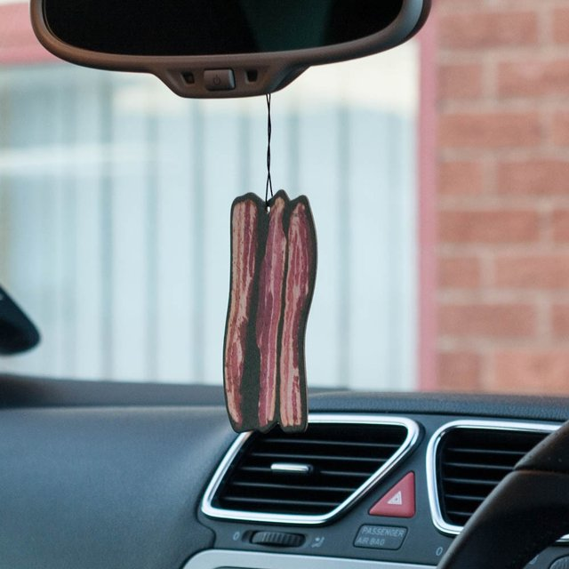 Bacon Scented Air Freshener