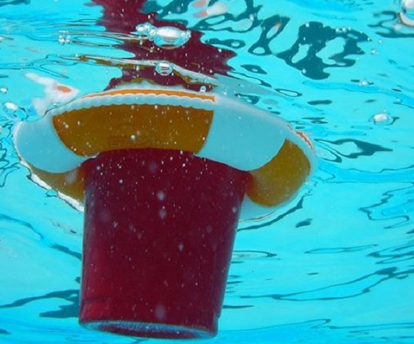 Drink Life Preserver