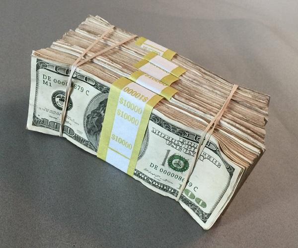 Fake Money Stacks Gifts For Men