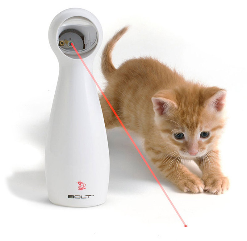 FroliCat Laser Cat Toy