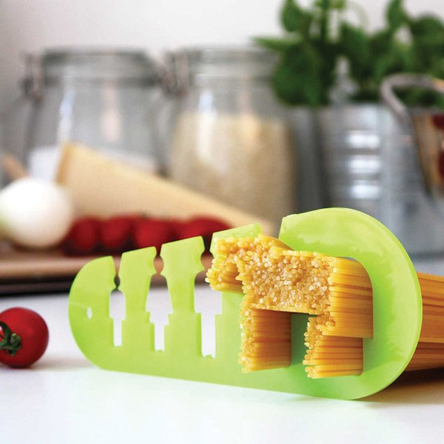Eat A Horse Spaghetti Measuring Tool