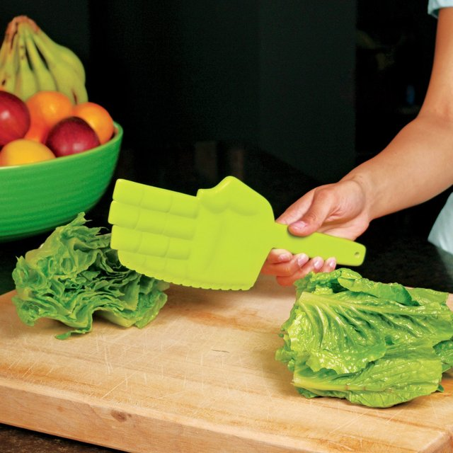 Karate Chopping Knife