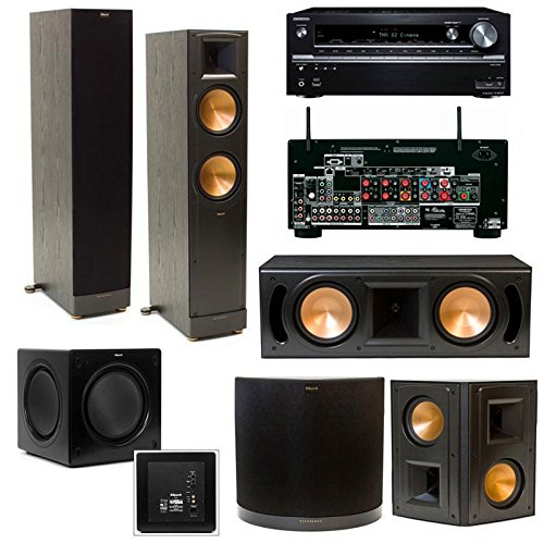 Klipsch RF-62II Home Theater System