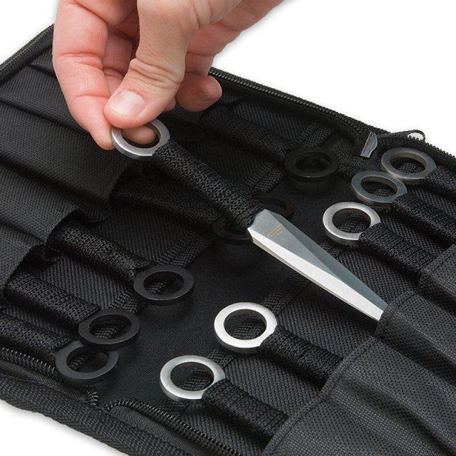 Ninja Throwing Knives
