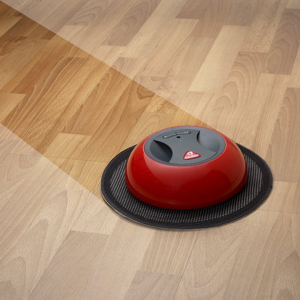 Robotic Floor Cleaner Gifts For Men