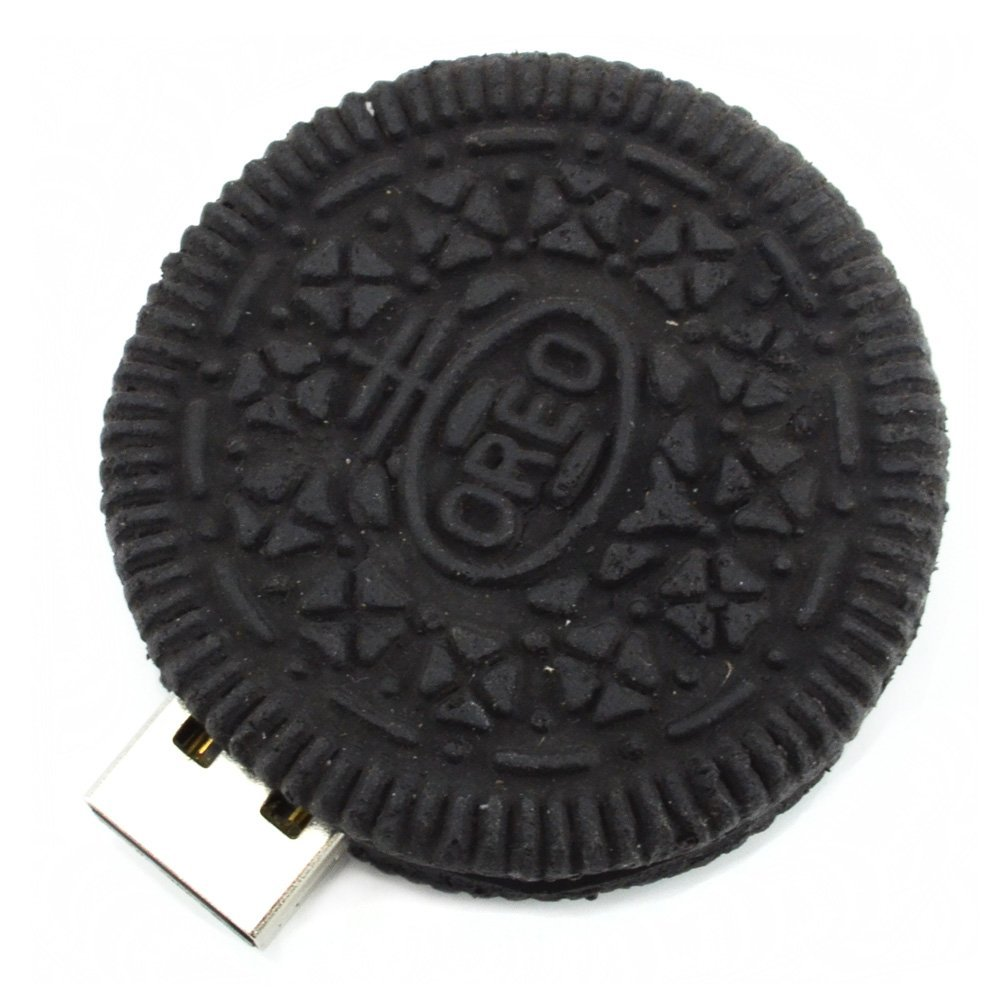Oreo Cookie USB Drive