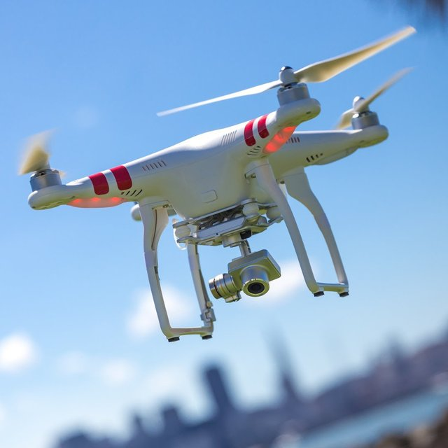 Phantom 2 Vision Quadcopter