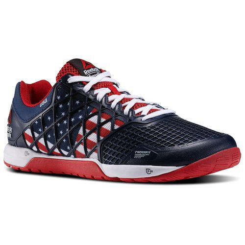 Reebok CrossFit Flag Shoes