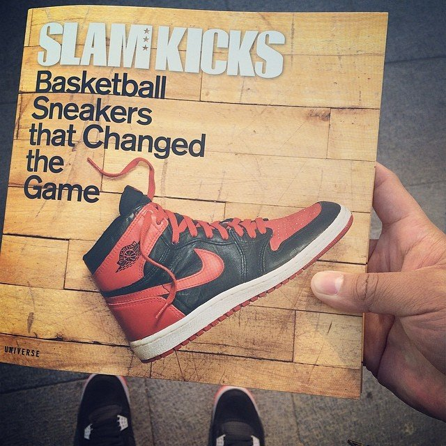 Basketball Shoes Book