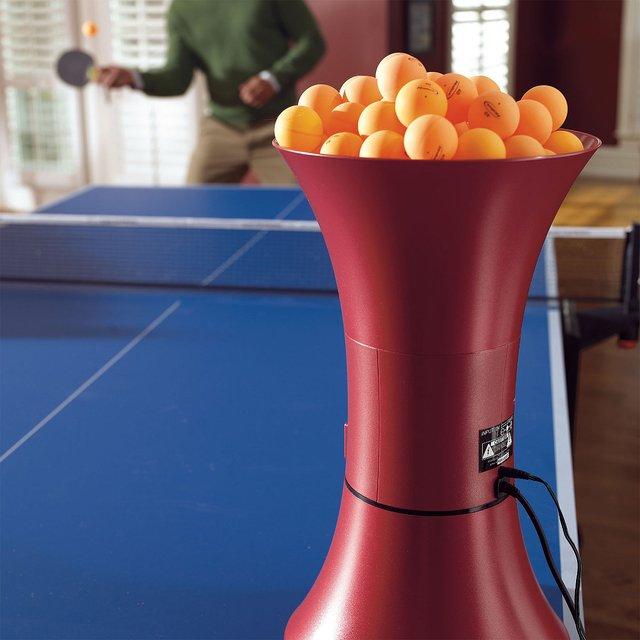 Table Tennis Practice Partner