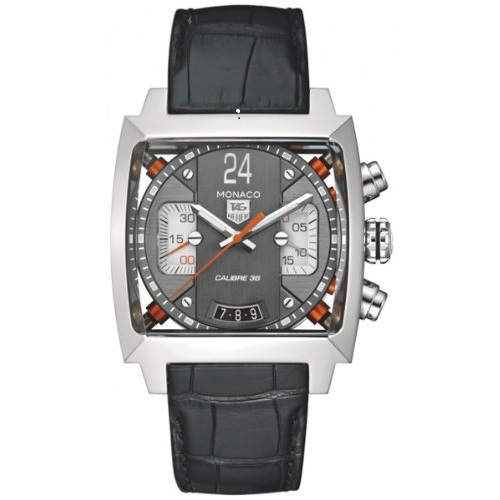 Tag Heuer Monaco Calibre 36 Watch