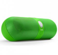 Music Gifts Music Gift Ideas #1: Beats by Dr Dre Pill NeonGreen