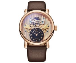 BOS Men's Hollowed Watch