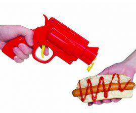 Condiment Gun