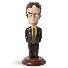 Gifts For Men - Dwight Schrute Bobble Head