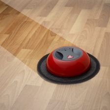 Robotic Floor Cleaner