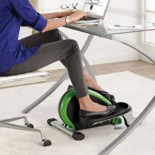 Under The Desk Elliptical