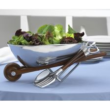 Wheelbarrow Serving Bowl